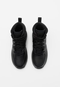 Nike Sportswear - MANOA '17 - High-top trainers - black - 3