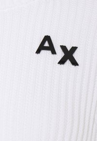 Armani Exchange - Jumper - off white - 2