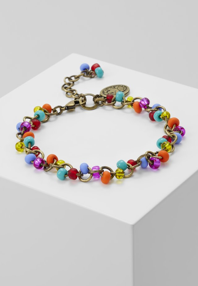 MASSAI GOES FISHING - Bracciale - rainbow