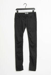 WeSC - Slim fit jeans - black - 0