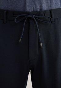 JOOP! Jeans - MAXTON3-W - Trousers - navy - 3