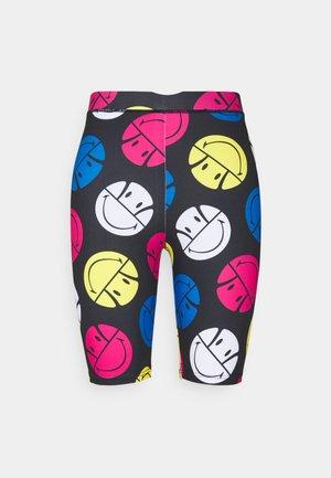 LIVADO SHORT - Shorts - dark grey