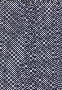 Lindex - BLOUSE MOLLY - Blouse - dark blue - 2
