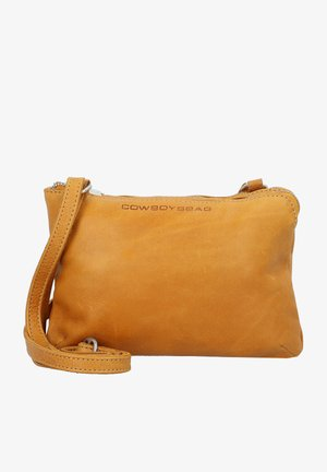 ADABELLE  - Across body bag - amber