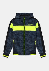 Cars Jeans - BRYDELL  - Lehká bunda - blue - 0