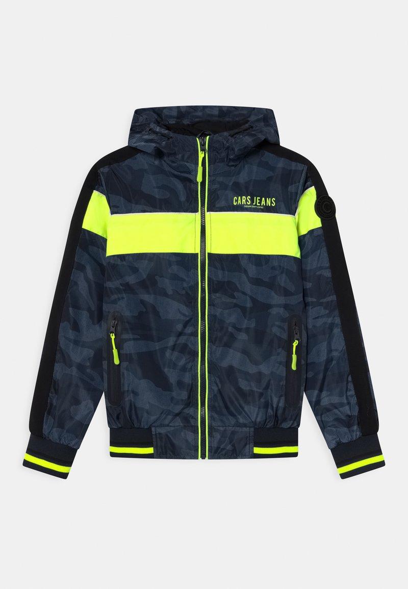 Cars Jeans - BRYDELL  - Lehká bunda - blue