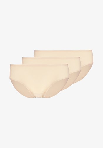SOFTSTRETCH SHORTY 3 PACK