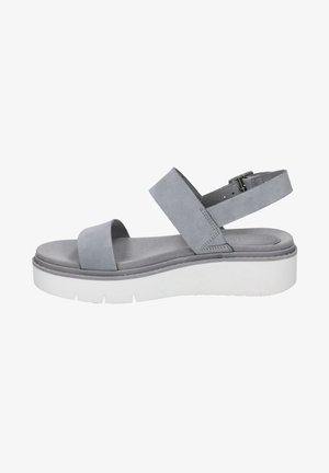 SAFARI DAWN - Sandals - ecru