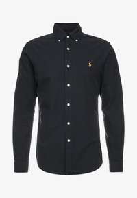 Polo Ralph Lauren - OXFORD SLIM FIT - Skjorter - black - 4