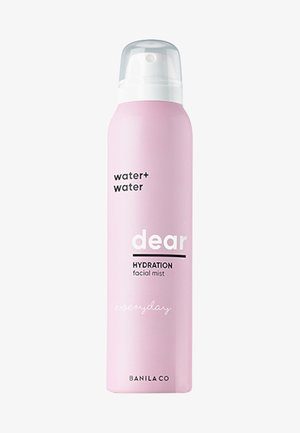 DEAR HYDRATION FACIAL MIST - Toner - -