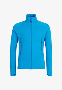 Mammut - ACONCAGUA  - Fleece jacket - gentian - 4