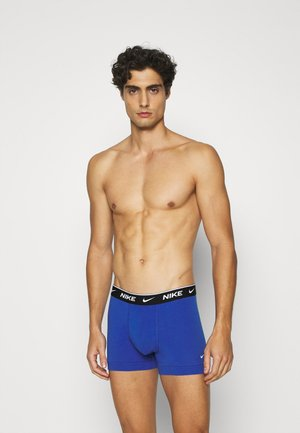 TRUNK STRETCH 2 PACK - Culotte - blue