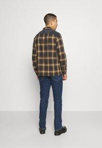 AllSaints - MONETTA - Shirt - black - 2