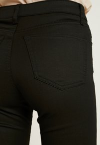 Topshop - JAMIE - Skinny džíny - black - 5