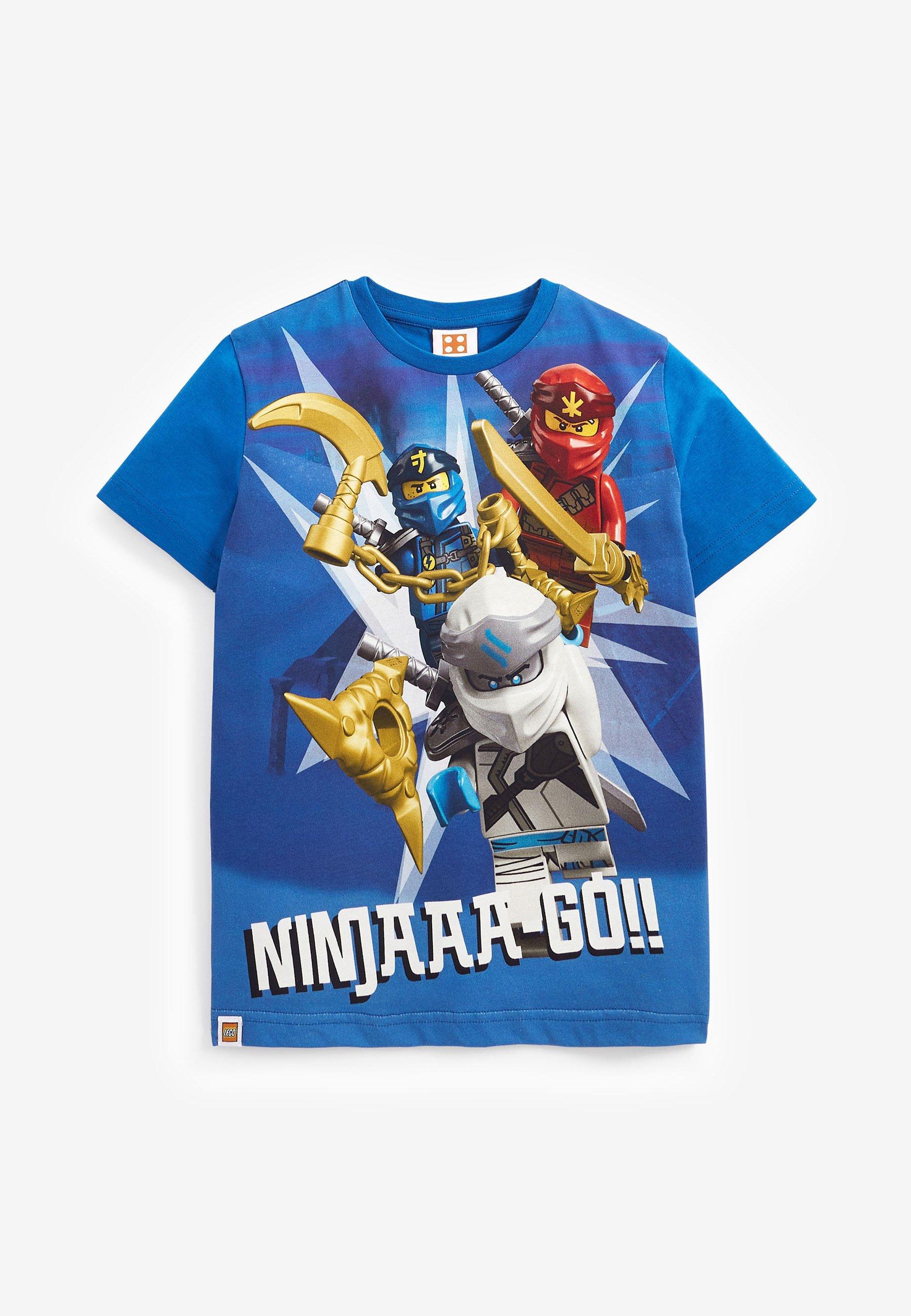 Kinder LEGO NINJAGO T-SHIRT - T-Shirt print