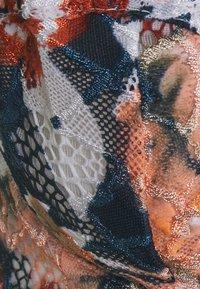 Sans Complexe - ARUM MOSAIC - Podprsenka skosticemi - multicoloured - 2