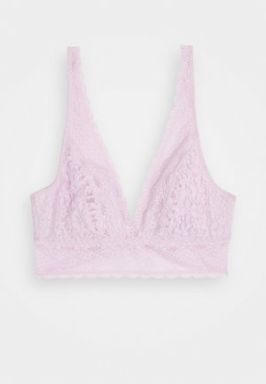 HALO WIRE FREE SOFT CUP - Triangel-BH - sweet pink