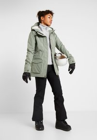 O'Neill - VENTILATOR - Fleecejacke - powder white