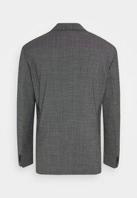 Tommy Hilfiger Tailored - FLEX LAPEL SLIM FIT SUIT - Suit - black - 1
