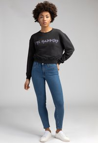 Girl Happens - LIVA - Sweatshirt - schwarz - 1