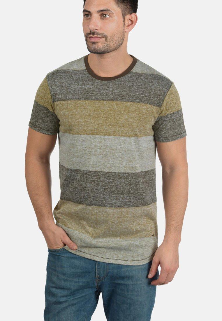 Uomo TEINE - T-shirt con stampa