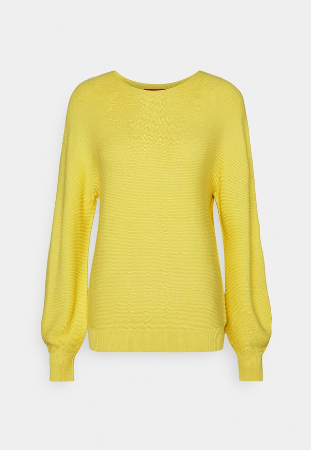 Jumper - lime yello