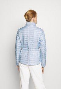 MICHAEL Michael Kors - ECO PUFFR - Down jacket - pastel blue - 2