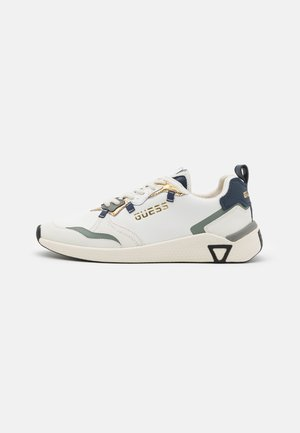 MODENA - Sneakers basse - white