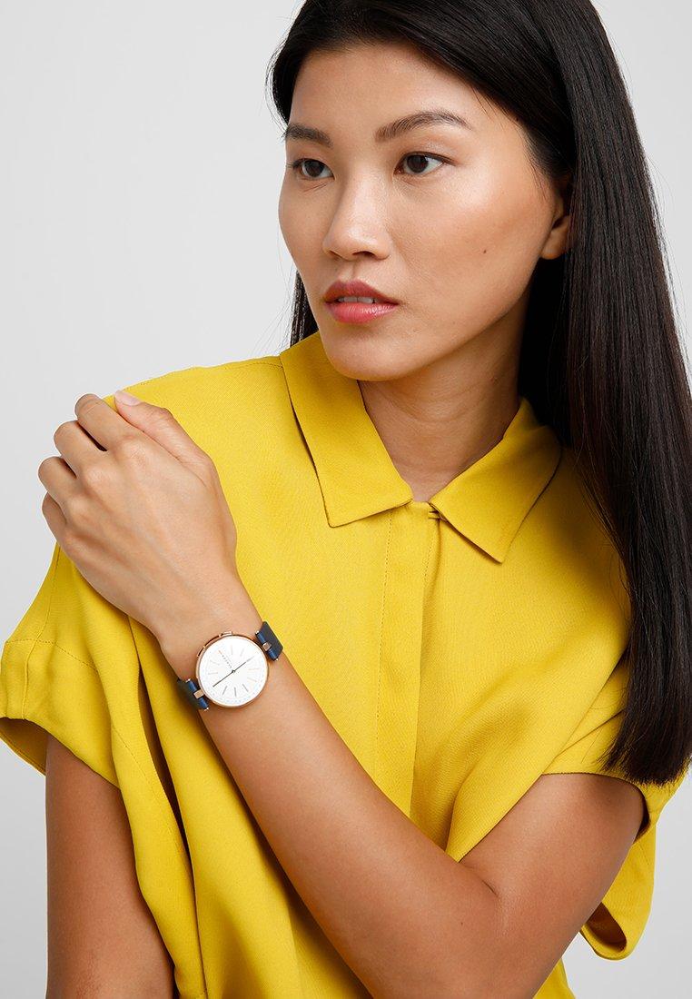 Skagen Connected - SIGNATUR - Smartwatch - blue