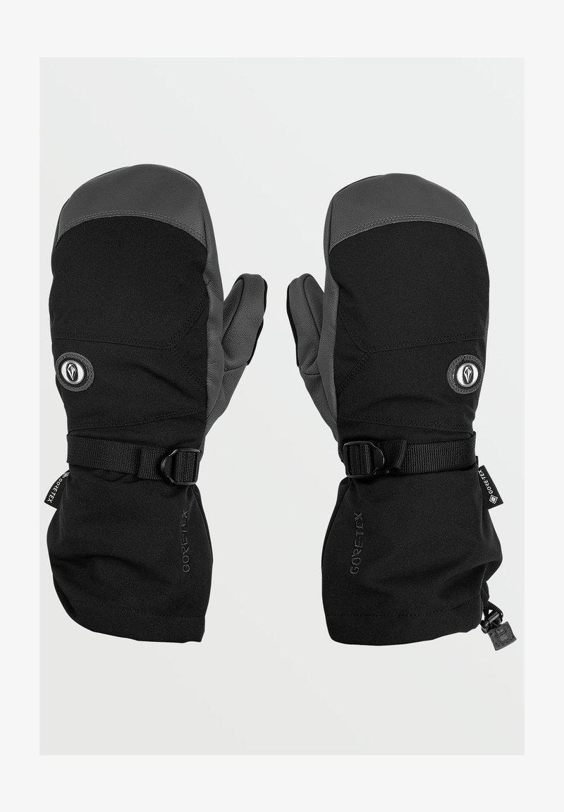 Volcom - 91 GORE-TEX MITT - Mittens - black