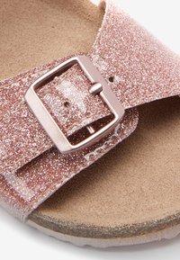 Next - Zapatos de bebé - rose gold-coloured - 1