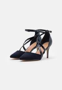 Wallis - CARRIE - Escarpins - navy - 2