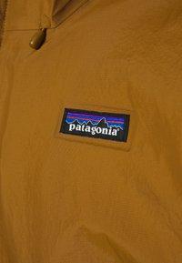 Patagonia - TORRENTSHELL - Hardshell jacket - mulch brown - 2
