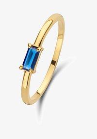Isabel Bernard - Ring - gold-coloured - 2