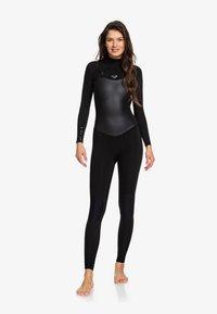 Roxy - Wetsuit - black - 1