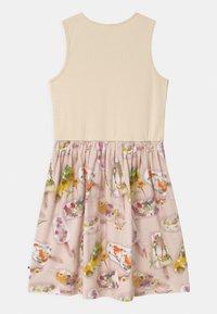 Molo - COLLEEN - Žerzejové šaty - light pink - 1