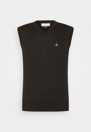 VEST - Jumper - black