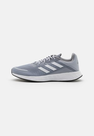 DURAMO  - Zapatillas de running neutras - halo silver/footwear white/grey three