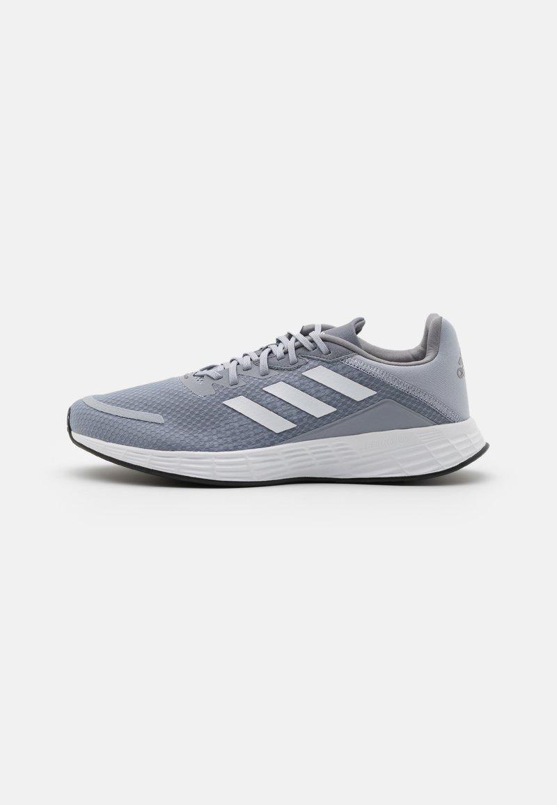 adidas Performance - DURAMO  - Scarpe running neutre - halo silver/footwear white/grey three