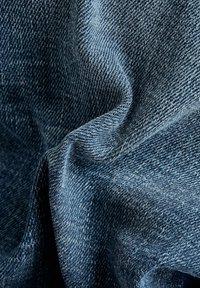 G-Star - 5620 3D ZIP KNEE SKINNY - Jeans Skinny Fit - faded ripped baltic sea - 5