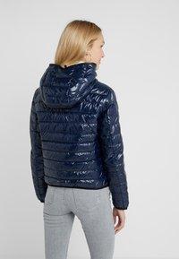 Duvetica - PHAKT - Down jacket - mora - 2