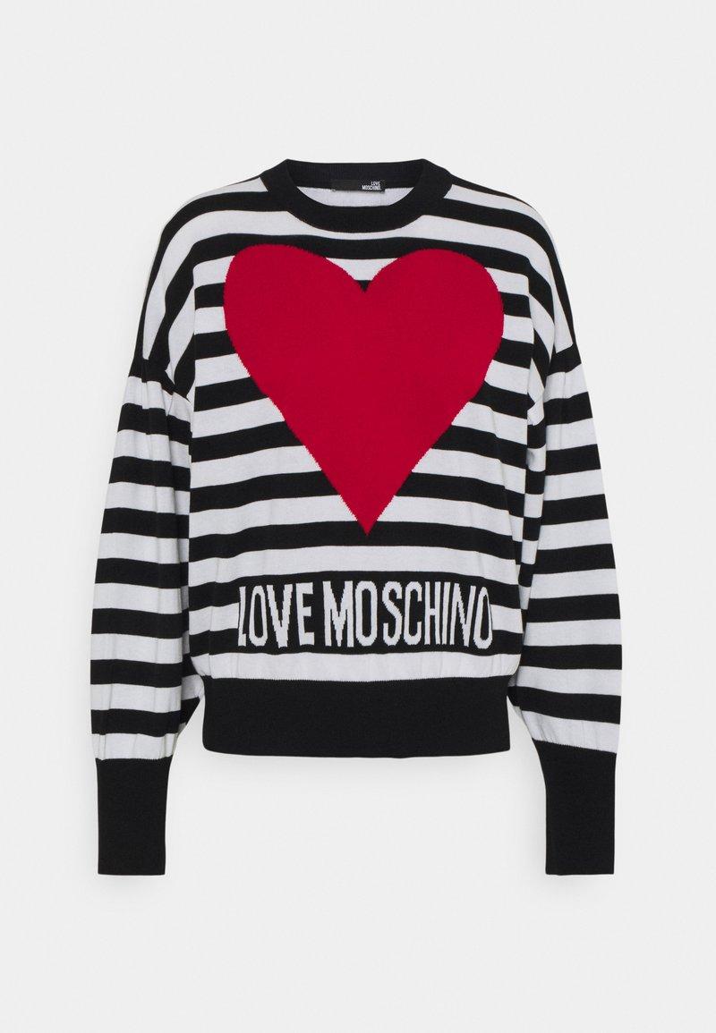 Love Moschino - Jumper - black