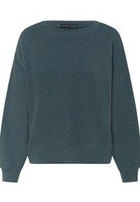 OYSHO - Sweatshirt - dark blue - 2