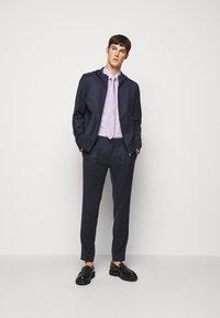 HUGO - ELISHA - Formální košile - light pastel purple - 1