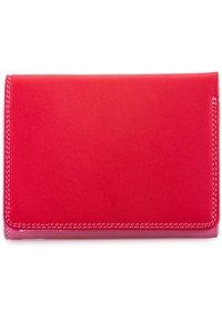 Mywalit - MEDIUM TRI FOLD - Wallet - red - 3