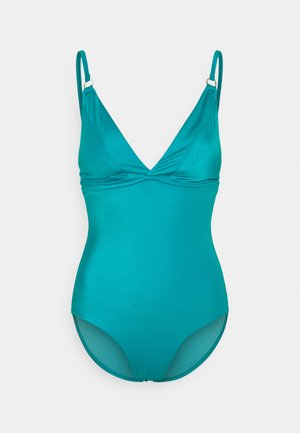 Swimsuit - bluebird