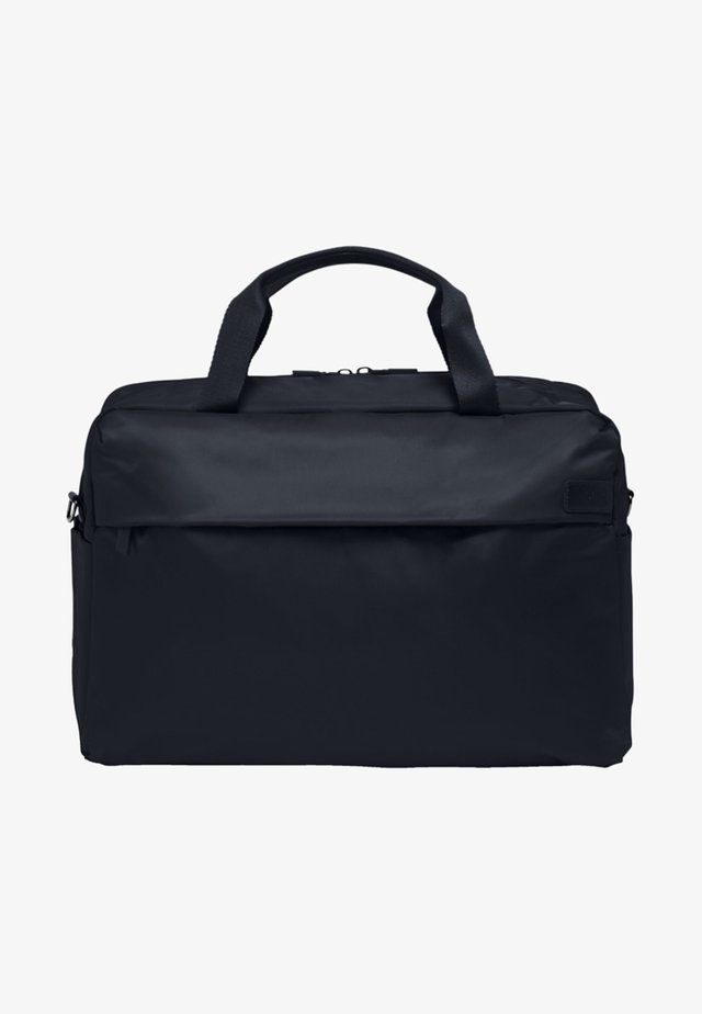 CITY PLUME - Weekend bag - navy