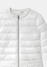 OVS - PADDED - Light jacket - bright white - 2