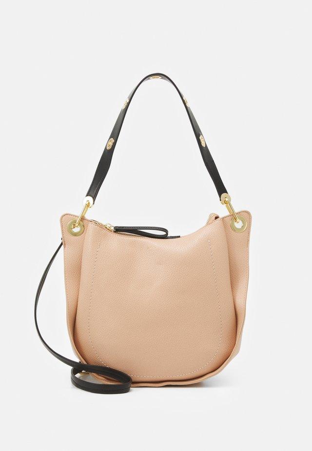 SAC PAOLA SKIN - Handbag - beige