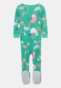 Carter's - HUMMINGBIRD - Sleep suit - turquoise - 1